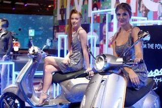 Manovra, ecobonus fino a 3000 euro per l'acquisto di moto e scooter elettrici o ibridi