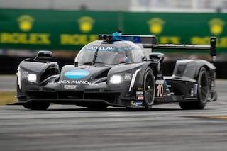 Alonso conquista l'America, lo spagnolo trionfa nella 24 Ore di Daytona