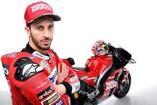 """MotoGP, Dovizioso: """"Marquez e Honda molto forti, ma ci saranno anche Valentino e Vinales"""""""