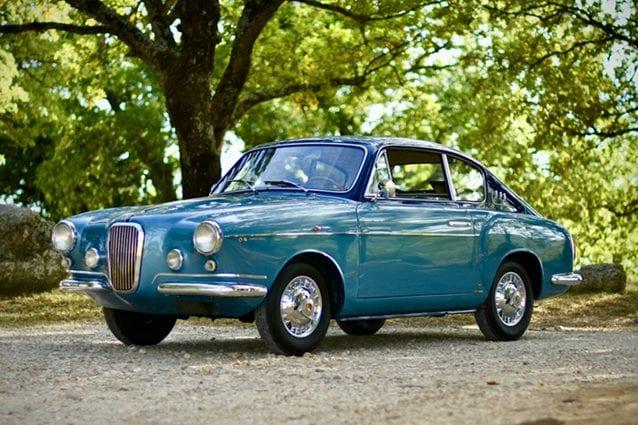 Fiat 600 Rendez Vous – Drive Vintage