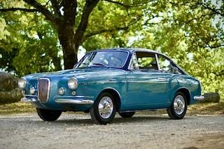 Eleganza e fascino vintage, ecco la Fiat 600 del 1956 che vale 90mila euro