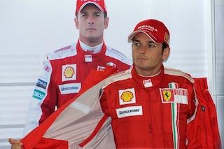 """Fisichella: """"Ferrari, può essere l'anno giusto. Mick Schumacher? Sarà un campione come il padre"""""""