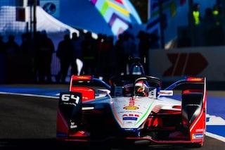 Formula E, harakiri BMW in Marocco: D'Ambrosio ringrazia e vince l'ePrix di Marrakech