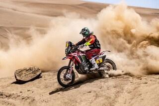Dakar 2019, Day 1: Barreda subito avanti tra le moto, Al-Attiyah comanda nelle auto