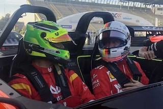 Race of Champions, show Vettel-Schumacher ma è il team Nordic a conquistare la Nations Cup