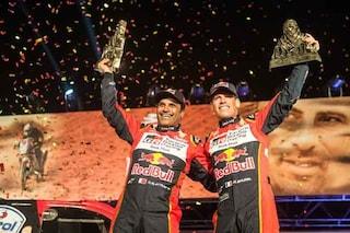 Dakar 2019: vince Al-Attiyah nelle auto, primo storico successo per Toyota