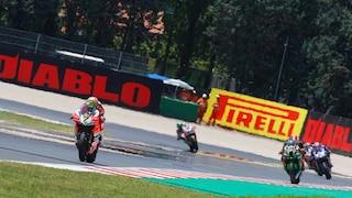 Ufficiale: il Mondiale Superbike su Sky Sport MotoGP e TV8