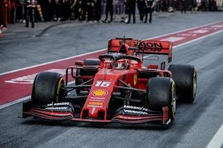 Ferrari torna all'antico, in Bahrain ci sarà lo sponsor Mission Winnow sulla livrea della SF90
