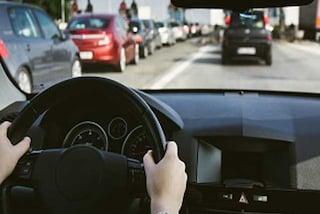 Auto, dal 2020 obbligatorio il sistema di frenata automatica d'emergenza