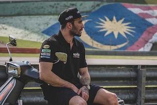 """MotoGP, Iannone tiene l'Aprilia sulle spine: """"In Qatar spero di essere in piena forma"""""""