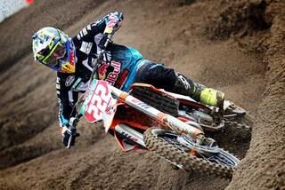 Motocross, bottino pieno per Cairoli: Internazionali e Supercampione