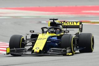 F1 Test Barcellona 2019, Day-4: Hulkenberg al top, Leclerc macina chilometri con la Ferrari