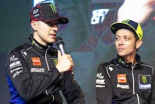 """MotoGP, Vinales: """"La mia motivazione? Battere Valentino"""""""