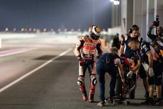 MotoGP, Lorenzo chiede di cambiare l'orario del GP del Qatar