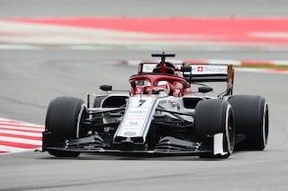 F1 Test 2 Barcellona 2019, Day-2: sull'Alfa Romeo Racing c'è Raikkonen, Ferrari a due punte