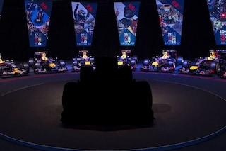 Red Bull sfida Mercedes, la nuova vettura del Toro sarà presentata il 13 febbraio