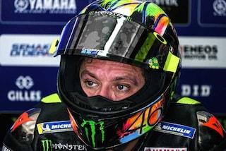 """MotoGP, Valentino Rossi pronto per il Qatar: """"Faremo del nostro meglio"""""""