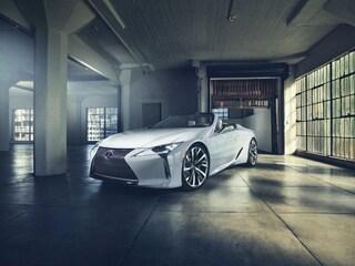 Lexus al Salone di Ginevra 2019 con due anteprime europee
