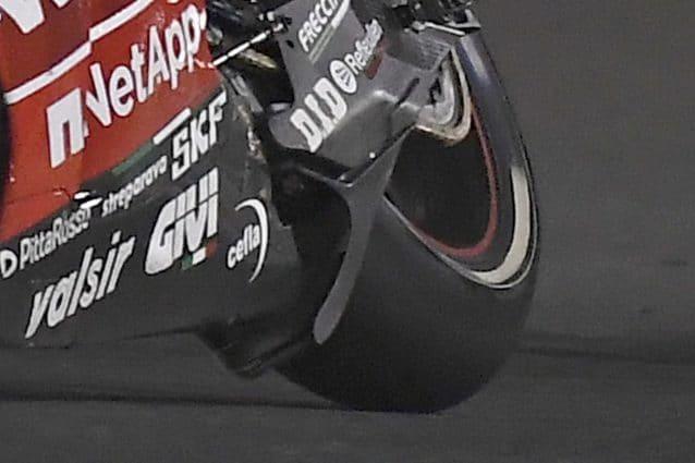 L'appendice Ducati contestata da Aprilia, Honda, Suzuki e KTM /