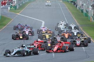 F1 GP Australia 2019: date, orari, dove vederlo in diretta tv e streaming