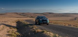 Citroën C5 Aircross, il nuovo Suv al 1° posto nei test drive internazionali
