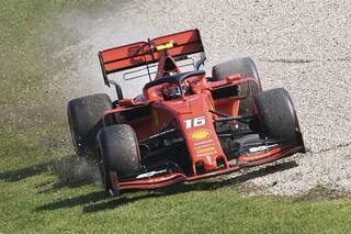 Profondo Rosso, per la Ferrari è il peggior avvio di mondiale nell'era ibrida della F1