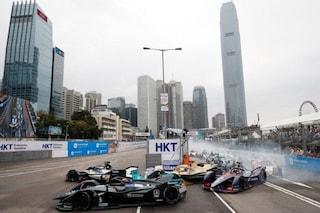 La Formula E riparte dalla Cina, in quattro si giocano la testa del mondiale