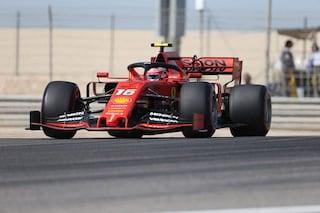 F1 GP Bahrain, Prove libere 3: Leclerc ancora davanti, Vettel completa lo show Ferrari