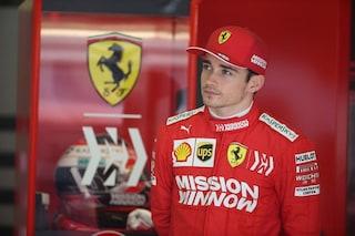 Giovinazzi penalizzato a Monaco, Leclerc guadagna una posizione: il ferrarista partirà 15°
