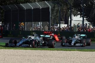 Ferrari, Mercedes e Red Bull: i top team tutti con la stessa strategia gomme in Bahrain