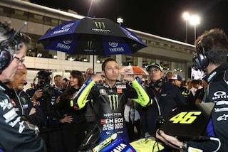 """MotoGP, Valentino Rossi: """"In Argentina per puntare al podio"""""""