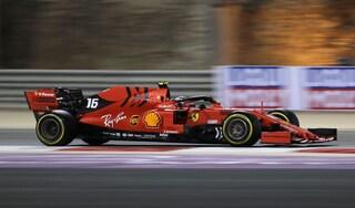 F1, GP Bahrain: Vettel e Leclerc, la grande illusione