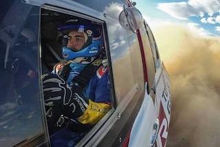 """Alonso, primo test Dakar: """"Diverso ma divertente"""""""