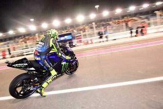 MotoGP, Gran Premio del Qatar 2019