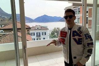 MotoGP, nuova casa a Lugano per Jorge Lorenzo