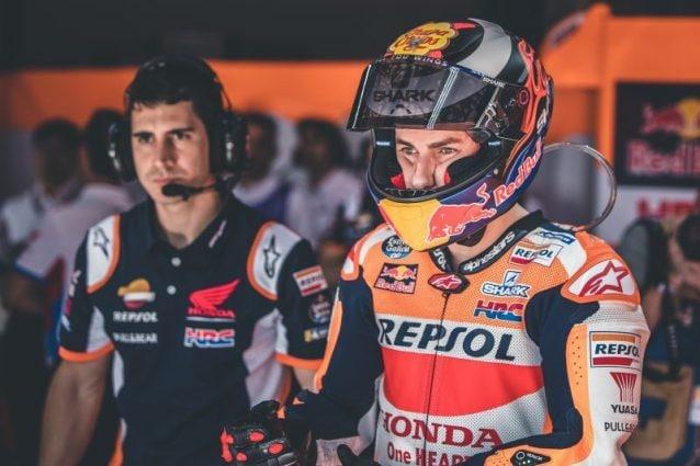 Jorge Lorenzo / Repsol Honda