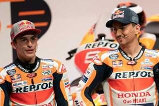 """MotoGP, Lorenzo: """"Con Marquez nessun muro al box"""""""