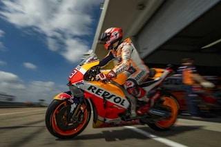 MotoGP, Aldridge cambia idea: ora anche Honda ha l'appendice Ducati