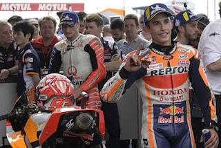"MotoGP, Marquez: ""Felici per Brno, ma ora penso all'Austria: sarà una gara interessante"""