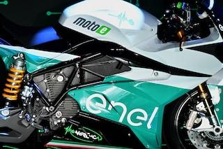 La MotoE pronta a tornare in pista: a Valencia il primo test