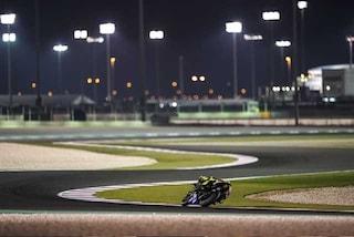 MotoGP, piloti pronti ad anticipare di un'ora il GP del Qatar