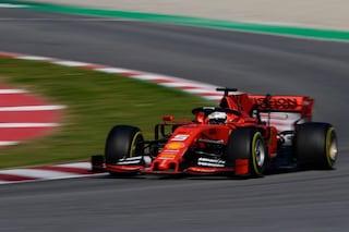 Che musica questo motore: nella stagione 2019 di F1 i piloti se le cantano di santa ragione