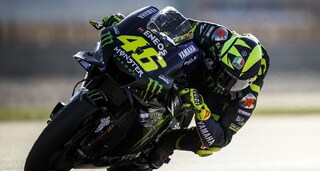 MotoGP Qatar, Valentino Rossi resta fuori dai 10, passerà dalle Q1