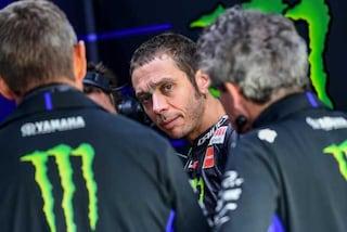 """MotoGP, Valentino Rossi: """"A Le Mans voglio tornare sul podio"""""""