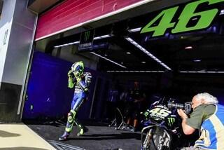 MotoGP, orari tv GP d'Argentina: la gara al Termas de Rio Hondo su Sky e Tv8