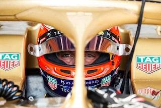 Formula E, Vergne rompe il digiuno e vince l'ePrix di Cina. Da Costa nuovo leader