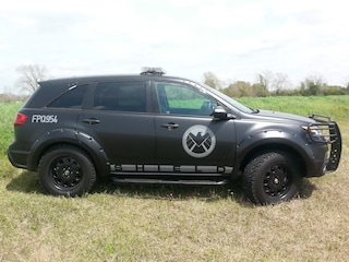 "Acura MDX Shield, il suv di ""The Avengers"" in vendita negli Usa"
