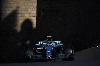F1 GP Azerbaijan 2019