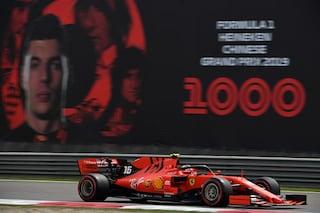Ferrari, la maledizione continua: la Rossa non ha mai vinto un GP centenario in F1