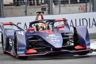 Formula E, Frijns trionfa nell'ePrix di Parigi e diventa leader del mondiale